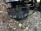 Турбина мерседес Е 210, 2, 2 CDI (611) за 60 000 тг. в Караганда