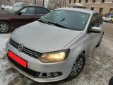 Volkswagen Polo 2015 года за 4 100 000 тг. в Нур-Султан (Астана) – фото 3