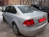 Volkswagen Polo 2015 года за 4 100 000 тг. в Нур-Султан (Астана) – фото 5
