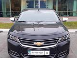 Chevrolet Impala 2017 года за 11 100 000 тг. в Нур-Султан (Астана) – фото 2