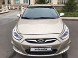 Hyundai Accent 2013 года за 3 750 000 тг. в Нур-Султан (Астана)