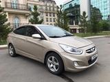 Hyundai Accent 2013 года за 3 750 000 тг. в Нур-Султан (Астана) – фото 4
