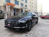 Hyundai Sonata 2020 года за 12 900 000 тг. в Нур-Султан (Астана)