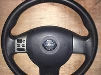 Мультируль на Nissan Note в комплекте с Airbag за 35 000 тг. в Алматы