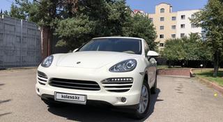 Porsche Cayenne 2011 года за 13 700 000 тг. в Алматы