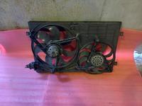 Дифузор с вентилятором Volkswagen Beetle за 256 тг. в Алматы