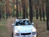 Porsche Cayenne 2008 года за 7 500 000 тг. в Петропавловск – фото 4
