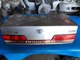 Крышка багажника Toyota MARK за 55 000 тг. в Алматы – фото 2