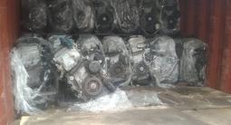 Двигатель Toyota Camry 2, 4 (тойота камри) за 66 311 тг. в Алматы