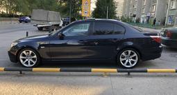 BMW 535 2007 года за 6 700 000 тг. в Алматы
