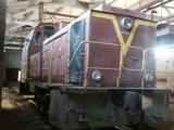 ТГМ 23б в Караганда