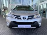 Toyota RAV 4 2013 года за 10 427 200 тг. в Алматы – фото 2