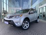 Toyota RAV 4 2013 года за 10 427 200 тг. в Алматы