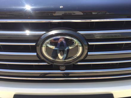 Toyota Land Cruiser 2018 года за 28 000 000 тг. в Алматы – фото 25