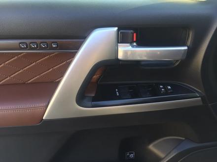 Toyota Land Cruiser 2018 года за 28 000 000 тг. в Алматы – фото 35