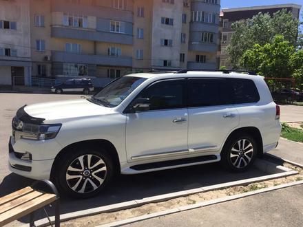 Toyota Land Cruiser 2018 года за 28 000 000 тг. в Алматы – фото 43