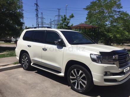 Toyota Land Cruiser 2018 года за 28 000 000 тг. в Алматы – фото 44