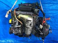 Двигатель toyota rav4 2.4л за 55 222 тг. в Алматы