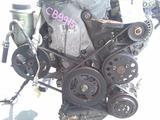 Двигатель Toyota Porte NNP15 1nz-FE 2001 за 181 425 тг. в Нур-Султан (Астана)