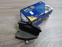 Колодки тормозные Hi-Q за 4 000 тг. в Караганда