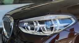 BMW X3 2020 года за 26 100 000 тг. в Усть-Каменогорск – фото 5
