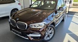 BMW X3 2020 года за 26 100 000 тг. в Усть-Каменогорск