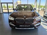 BMW X3 2020 года за 26 100 000 тг. в Усть-Каменогорск – фото 2