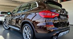 BMW X3 2020 года за 26 100 000 тг. в Усть-Каменогорск – фото 3