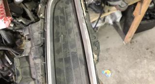 Заглушка противатуманки правая сторона мазда 3 за 2 500 тг. в Алматы