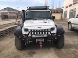 Jeep Wrangler 2012 года за 18 000 000 тг. в Кызылорда