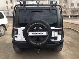 Jeep Wrangler 2012 года за 18 000 000 тг. в Кызылорда – фото 4