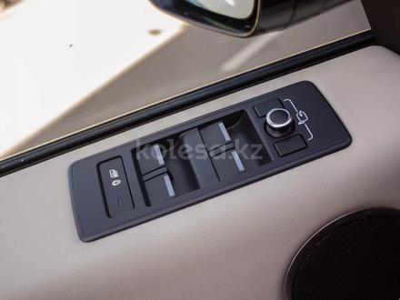 Land Rover Range Rover Sport 2014 года за 17 900 000 тг. в Алматы – фото 14