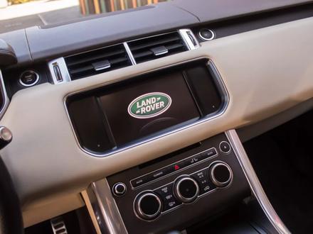 Land Rover Range Rover Sport 2014 года за 17 900 000 тг. в Алматы – фото 18