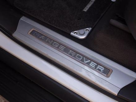 Land Rover Range Rover Sport 2014 года за 17 900 000 тг. в Алматы – фото 37