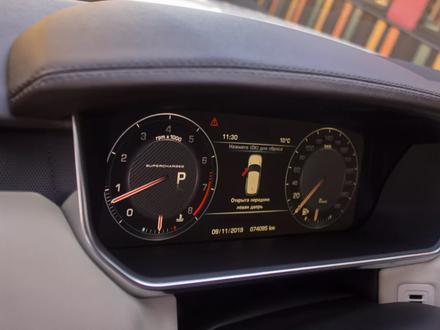 Land Rover Range Rover Sport 2014 года за 17 900 000 тг. в Алматы – фото 39