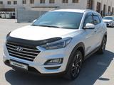 Hyundai Tucson 2019 года за 11 500 000 тг. в Актау