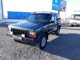 Jeep Cherokee 1994 года за 2 500 000 тг. в Хромтау