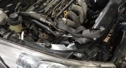 Контрактный Двигатель за 410 000 тг. в Алматы