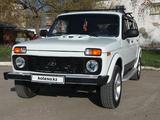 ВАЗ (Lada) 2121 Нива 2013 года за 3 200 000 тг. в Костанай