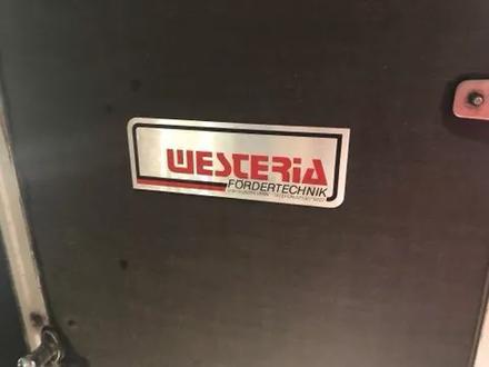 Western  Westeria 1991 года за 1 450 000 тг. в Караганда – фото 10