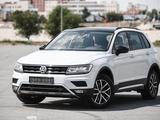 Volkswagen Tiguan 2019 года за 11 500 000 тг. в Костанай