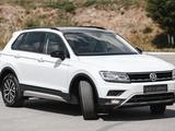 Volkswagen Tiguan 2019 года за 11 500 000 тг. в Костанай – фото 2