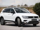 Volkswagen Tiguan 2019 года за 11 500 000 тг. в Костанай – фото 5