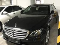 Mercedes-Benz E 200 2019 года за 16 500 000 тг. в Алматы