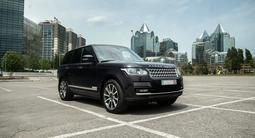 Land Rover Range Rover 2014 года за 27 000 000 тг. в Алматы