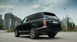 Land Rover Range Rover 2014 года за 27 000 000 тг. в Алматы – фото 5
