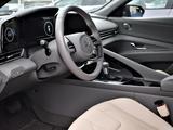 Hyundai Elantra 2021 года за 12 390 000 тг. в Костанай – фото 5