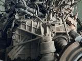 Двигатель на тойота 3.5л V6, коробка АКПП 6ст за 150 000 тг. в Петропавловск – фото 2