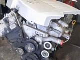 Двигатель на тойота 3.5л V6, коробка АКПП 6ст за 150 000 тг. в Петропавловск – фото 3