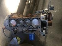 Двигатель без навесных за 350 000 тг. в Алматы
